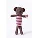 Amigurumi Heartfelt Bear / Buddy Bear pattern