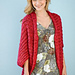 Simple Crochet Shrug #90689 pattern
