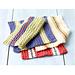 South Beach Washcloth Set pattern