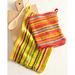 Bright Stripes Dishcloth pattern