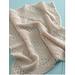 Treasured Heirloom Baby Blanket pattern