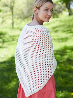 Ravelry: Knit Triangular Shawl pattern by Lorna Miser