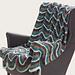 Ripple Blanket (Couverture à Vagues) pattern