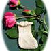 Wee Tiny Bride Sock pattern