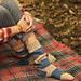 Camp & Trail Socks pattern