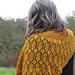 Capistrano Shawl pattern
