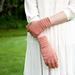 Textured Rib Gloves pattern