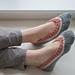 Lily Slipper Flats pattern