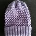Beady Hat pattern
