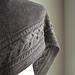 Braided Rye pattern
