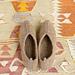 Shiraz Slippers pattern