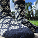 Flurry Socks pattern