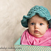 Little Explorer Hat Crochet pattern