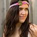 Veronica Meets Spring Headband ~ Crochet Version pattern