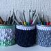 Marian Bay Jar Cosy pattern