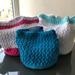 Marian Bay Bag pattern