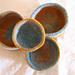 Set of Felted Nesting Bowls pattern