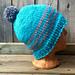 Supporter Hat pattern