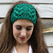 The Warm & Tingley Headscarf pattern