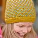 Honey Drudger Hat pattern