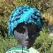 Reversible Anemone Hat pattern
