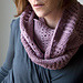 Canaletto Cowl pattern