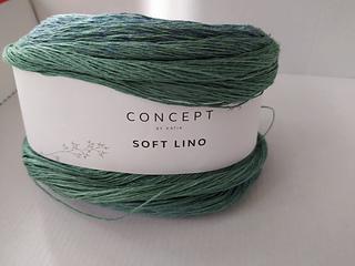 Katia Soft Lino
