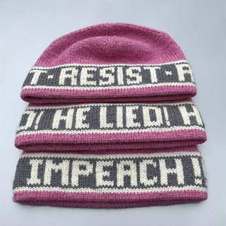 The Resist Hat!