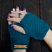 Sweater Weather Mitts pattern