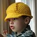 Hard Hat Helmet pattern