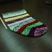 Mega Sock pattern