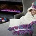 Bulky & Quick Unicorn Blanket /Cowl pattern