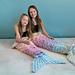 Rainbow Sparkle Mermaid Blanket pattern
