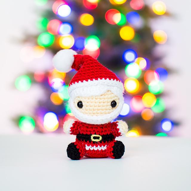 Lo mejor de la Navidad en Crochet !! | Otakulandia.es | 640x640