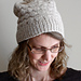 Gratification Hat pattern