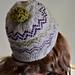 Attleboro Hat pattern