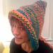 Lyra's Svalbard Hat pattern