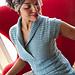 Lauren Sweater pattern