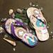 Makeover Flip-flops pattern
