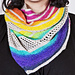 For The Love Of Rainbows pattern