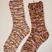 Driftwood Socks pattern