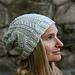 Adiri Slouchy Hat pattern
