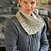Magda Cowl pattern