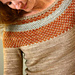 Yukiya Pullover pattern