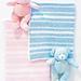 Sweet Baby Blanket pattern