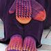Two Pairs (Socks) pattern