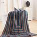 Granny Blanket pattern