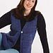 Denim Vest (crochet) pattern
