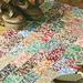 Scrap Yarn Rug pattern