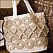 Textured Tote pattern